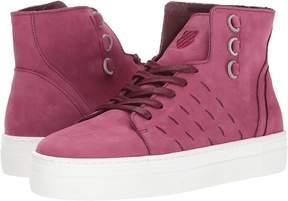K-Swiss Modern High P Women's Tennis Shoes