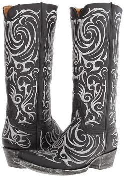 Old Gringo Madona Cowboy Boots