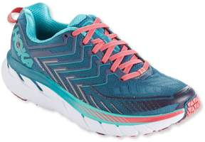 L.L. Bean L.L.Bean Women's Hoka One One Clifton 4 Running Shoes