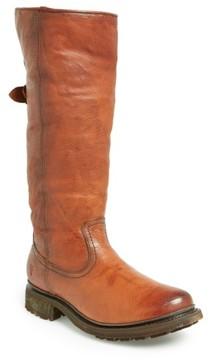 Frye Women's 'Valerie' Pull On Shearling Boot