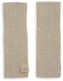 Portolano Embellished Gloves