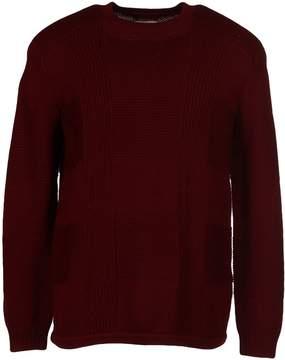 Folk Sweaters