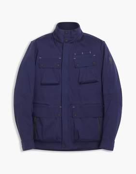 Belstaff Bloodhound Jacket Blue