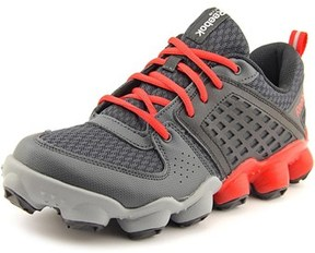 Reebok Atv19 Ultimate Ii Youth Round Toe Synthetic Black Running Shoe.