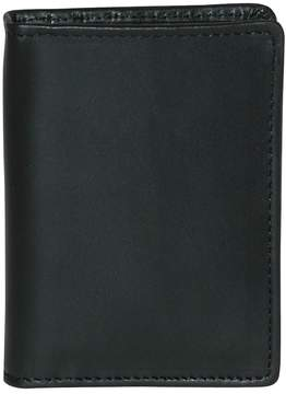 Dopp Regatta Executive Leather Bifold Wallet