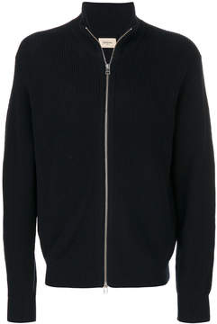 Bellerose zip front cardigan