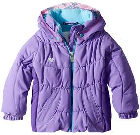 Obermeyer Marielle Jacket Girl's Coat