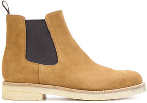 Church's rounded ankle boots