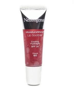 Neutrogena MoistureShine Lip Soother Cooling Hydragel