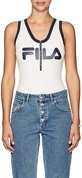 Fila Women's thedrop@barneys: Galina Stretch-Cotton Bodysuit