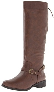 XOXO Women's Marni Riding Boot.