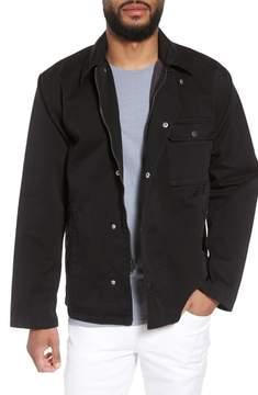 Hudson Jeans Military Jacket