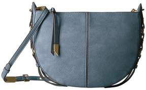 Foley + Corinna Wildheart Crossbody Hobo Hobo Handbags