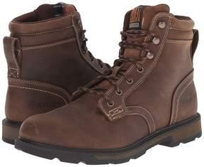 Ariat Groundbreaker 6 Men's Work Boots