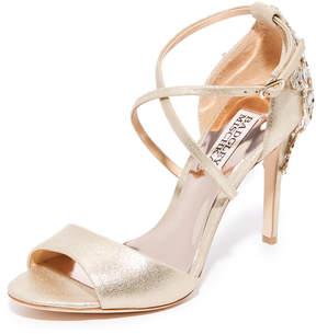 Badgley Mischka Karmen II Sandals
