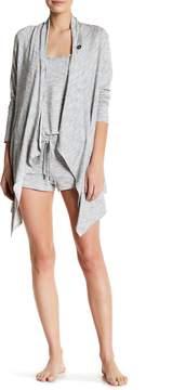 Felina Wrap Sweatshirt