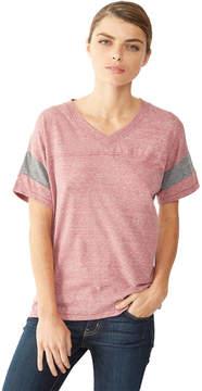 Alternative Apparel Powder Puff Eco-Jersey T-Shirt