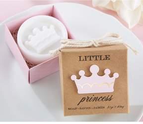 Kate Aspen Little Princess Crown Soap
