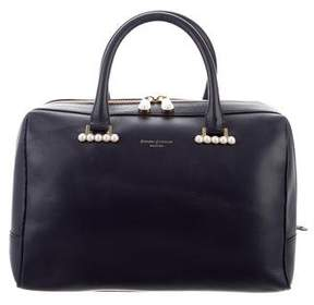 Aspinal of London Large Pearl Bowling Bag