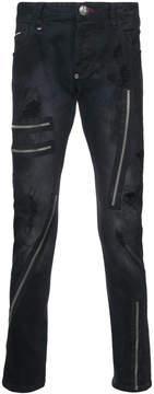 Philipp Plein Onikumo straight jeans
