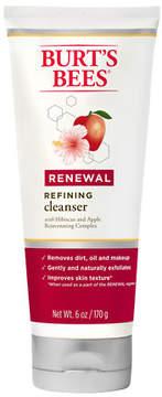 Burt's Bees Renewal Cleanser