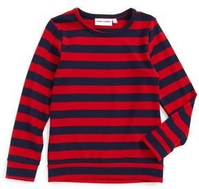 Mini Rodini Toddler Boy's Stripe T-Shirt