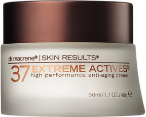37 Actives High Performance Anti-Aging Cream