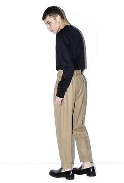 3.1 Phillip Lim Cropped Pegged Trouser