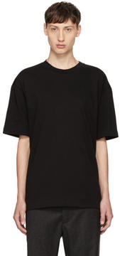3.1 Phillip Lim Black Box Cut T-Shirt