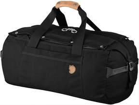 Fjallraven Duffel No. 6 Convertible Duffel Bag