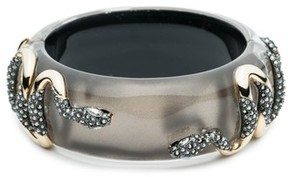 Alexis Bittar Women's Lucite Snake Bracelet
