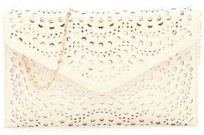 Urban Expressions Marisol Vegan Leather Clutch