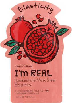Tony Moly TONYMOLY I'm Real Pomegranate Mask Sheet