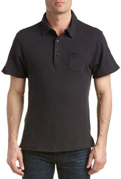 Joe's Jeans Cruise Polo Shirt