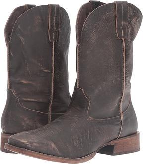 Roper Native Cowboy Boots