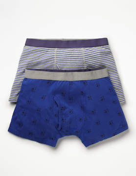Boden 2 Pack Jersey Boxers