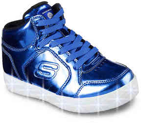 Skechers Boys Energy Lights Toddler & Youth Light-Up Sneaker