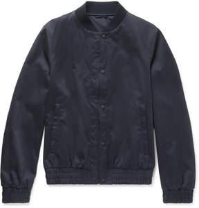 Joseph Tay Cotton-Twill Bomber Jacket