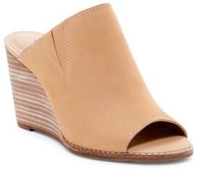 Lucky Brand Jillah Wedge Mule