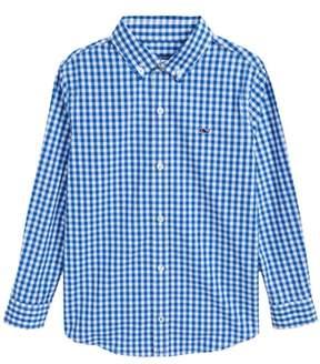 Vineyard Vines Carleton Gingham Shirt