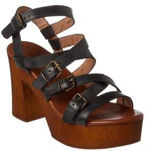 Coolway Musse & Cloud Malena Leather Sandal.