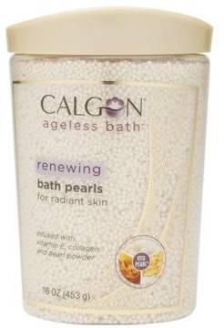 Calgon Ageless Bath Pearls