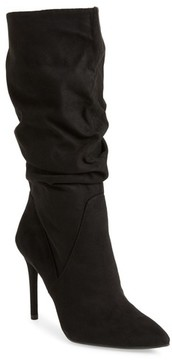 Jessica Simpson Women's Lyndy Slouch Boot