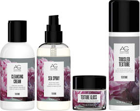 AG Hair Tousled Texture To Go Kit