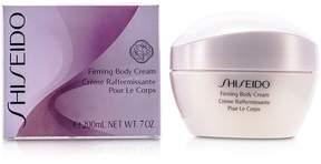 Shiseido Firming Body Cream
