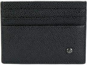 Giorgio Armani classic cardholder
