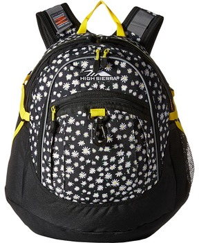 High Sierra - BTS Fat Boy Backpack Backpack Bags