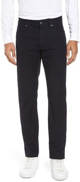 BOSS Men's Delaware Slim Microtexture Five Pocket Pants