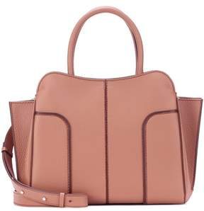 Tod's Sella Medium leather tote
