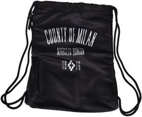 Marcelo Burlon County of Milan Jak Gym Drawstring Backpack